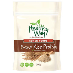 Healthy Way Brown Rice Protein 300g