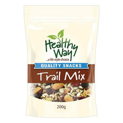 Healthy Way Trail Mix 200g