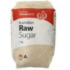 Homebrand Raw Sugar