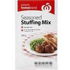 Homebrand Stuffing Mix 200g