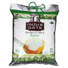 India Gate Exotic Basmati Rice 5kg