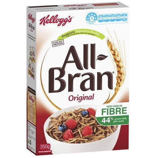 Kellogg's All Bran Original
