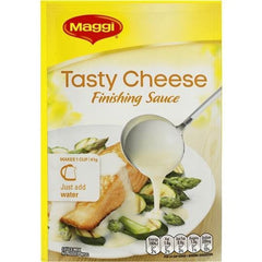 Maggi Tasty Cheese Sauce Instant Sauces 36g