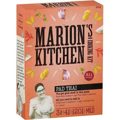 Marions Kitchen Meal Kit Pad Thai 430g