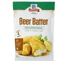 McCormicks Beer Batter 130g