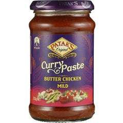 Pataks Paste Curry Butter Chicken  312g