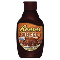 Reeses Peanut Butter Shell Chocolate  205g