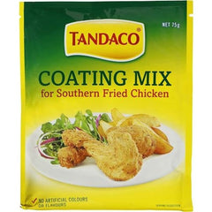 Tandaco Coating Mix Fried Chicken  75g