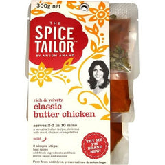 The Spice Tailor Classic Butter Chicken 300g