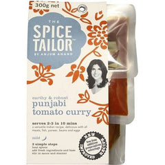 The Spice Tailor Punjabi Tomato Curry  300g