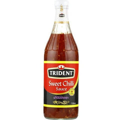 Trident Chilli Sauce Sweet Chill