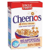 Uncle Tobys Cheerios  320g