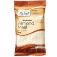 Woolworths Select Almonds Meal 150g