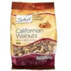 Woolworths Select Walnuts Californian