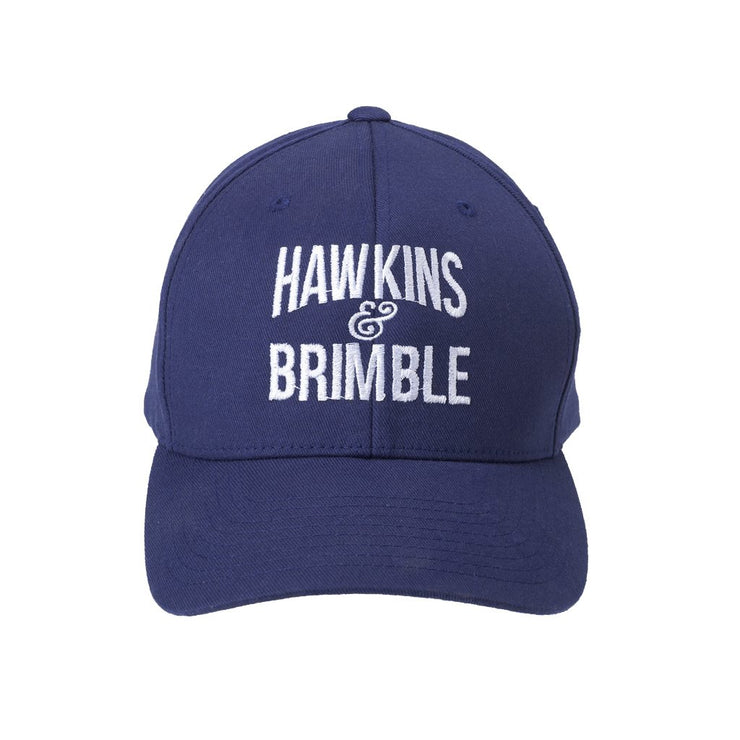 Men's cap -  - Hawkins & Brimble Barbershop Male Grooming Products for Beards and Hair