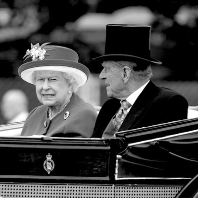 What Happens if you Meet the Queen at Ascot?  Do's and Don'ts for Meeting Royalty at Races