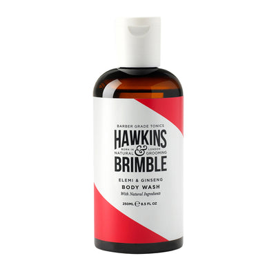 Body Wash 250ml - Hawkins & Brimble EU