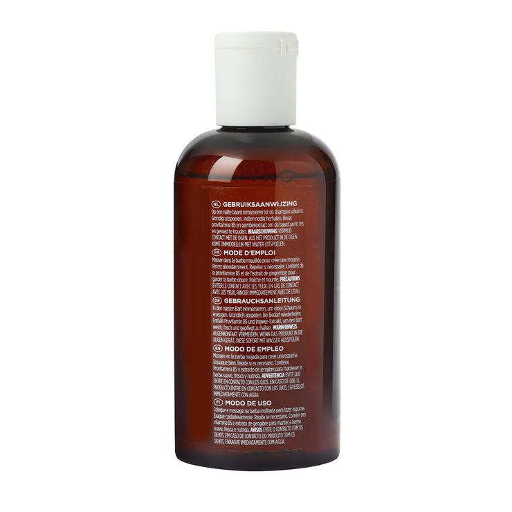 Beard Shampoo 250ml - Hawkins & Brimble EU