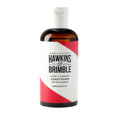 Conditioner 250ml - Hawkins & Brimble EU
