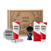 Complete Shaving Box