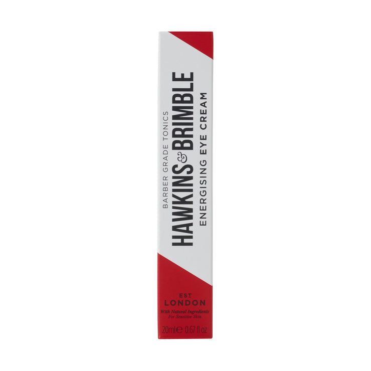 Energising Eye Cream 20ML - Hawkins & Brimble EU