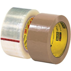Browse our 3M™ Polypropylene Box Sealing Tape collection.