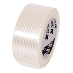 Browse our 3M™ X Weave & Monofilament Tapes collection.