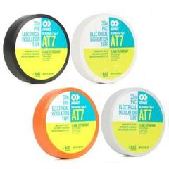 Browse our AT7 Fire Retardant Electrical Insulation Tape collection.