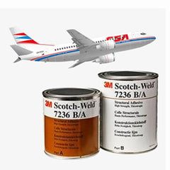 Browse our Aerospace 2 Part Adhesives collection.