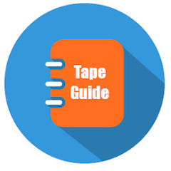 Browse our Viking Tape Guide collection.