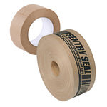 Eco Paper and Gummed Tape