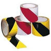 Hazard Warning and Barrier Tapes