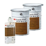 Fire Retardant Adhesives and Void Fillers