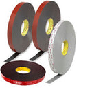 Powder Coated Bonding Tapes