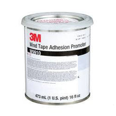 Browse our 3M™ Preparation Products for Wind Turbine Protection Tapes collection.