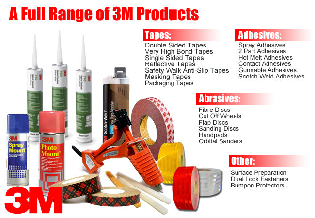 3m Products Viking Industrial Products Ltd