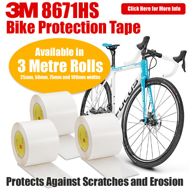 Bike Tapes