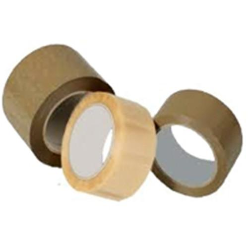 VK101 Vinyl Box Sealing Tape 48mm x 66m