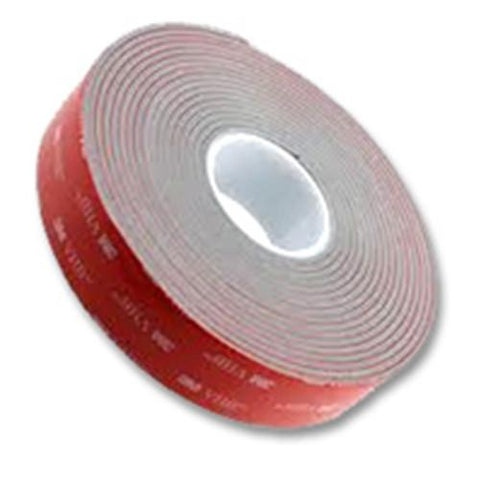3M 4991 VHB Acrylic Foam Tape 19mm x 16.5m x 2.3mm