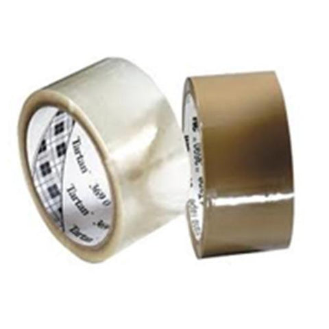 3M 369 Box Sealing/Packaging Tape 48mm x 66m