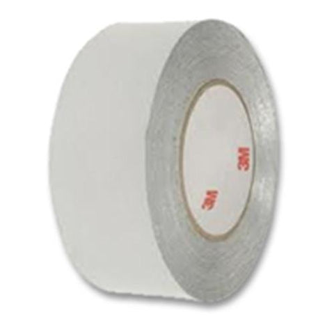 3M 427 Aluminium Foil Tape 50mm x 55m