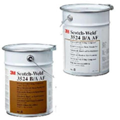 3M Scotch Weld 3534 B/A Void Filling Compound 4kg Kit UK Mainland only