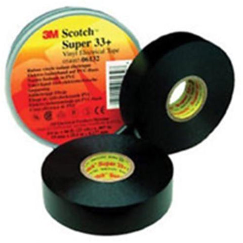 3M 33 Insulation Tape 38mm x 32.9m