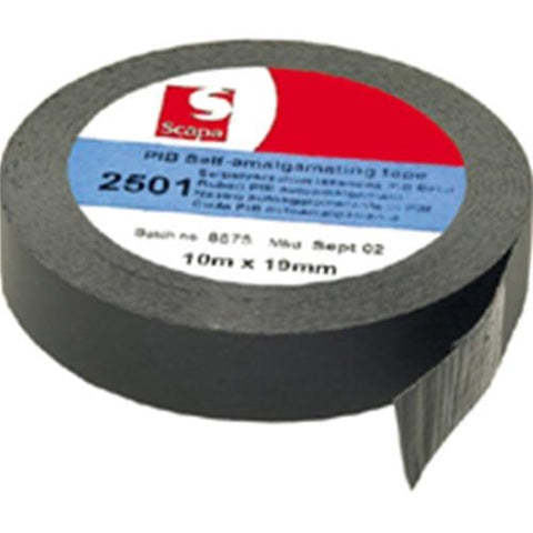 Scapa 2501 Insulation Tape 25mm x 10m