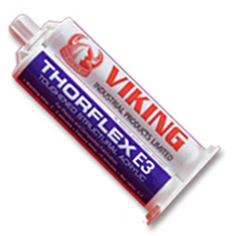 Viking Thorflex E3 Two Part Adhesive 50ml