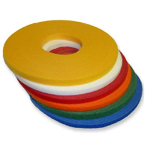 Mated Pair of Hook and Loop Non Adhesive Alfatex® Rolls 50mm x 25m