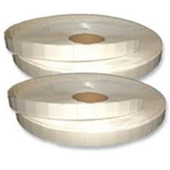 Foam Pads on a Roll 25mm x 12mm x 2mm - 3000 Pads per Roll
