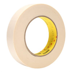 3M 250 Scotch Flatback Masking Tape 25mm x 55m