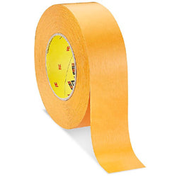 3M 2525 Performance Flat Back Masking Tape 48mm x 55m