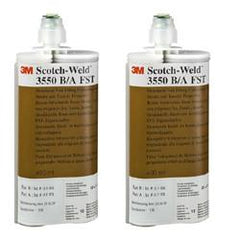 3M Scotch Weld 3550 B/A Void Filling Compound 400ml UK Mainland only